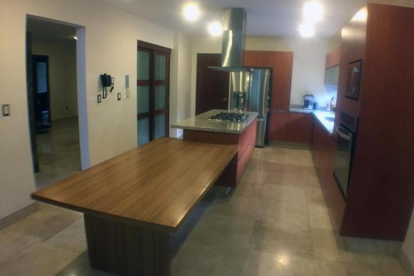 Foto de casa en venta en  , el pueblito, corregidora, querétaro, 14020512 No. 06