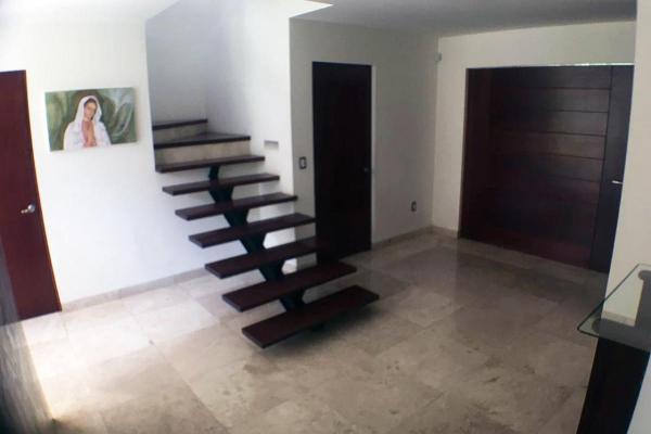 Foto de casa en venta en  , el pueblito, corregidora, querétaro, 14020512 No. 14