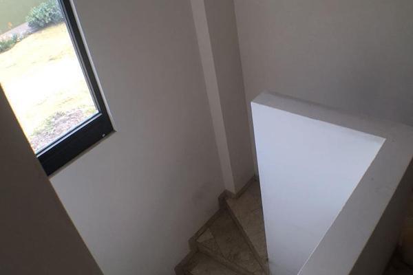 Foto de casa en venta en  , el pueblito, corregidora, querétaro, 14020512 No. 15