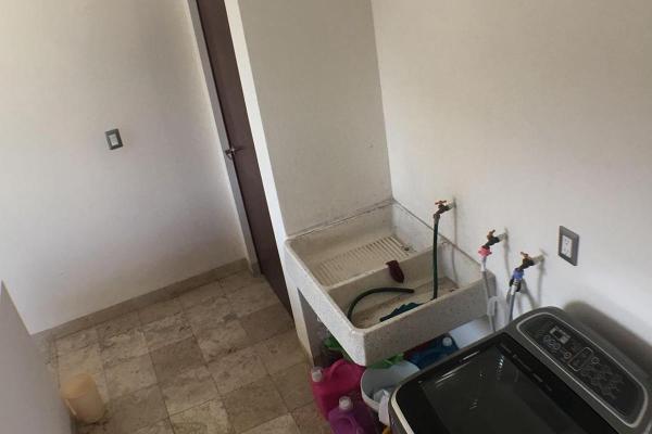 Foto de casa en venta en  , el pueblito, corregidora, querétaro, 14020512 No. 18