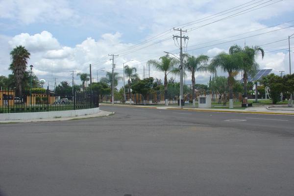 Foto de terreno habitacional en renta en  , el pueblito, corregidora, querétaro, 5621297 No. 02