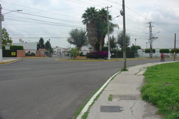 Foto de terreno habitacional en renta en  , el pueblito, corregidora, querétaro, 5621297 No. 03