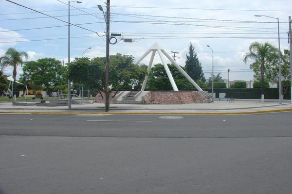 Foto de terreno habitacional en renta en  , el pueblito, corregidora, querétaro, 5621297 No. 04