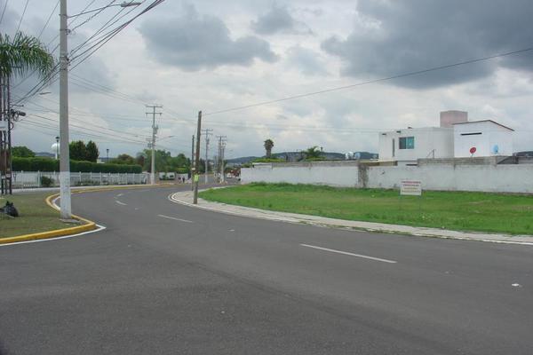 Foto de terreno habitacional en renta en  , el pueblito, corregidora, querétaro, 5621297 No. 05