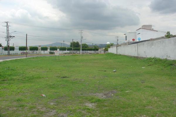 Foto de terreno habitacional en renta en  , el pueblito, corregidora, querétaro, 5621297 No. 06