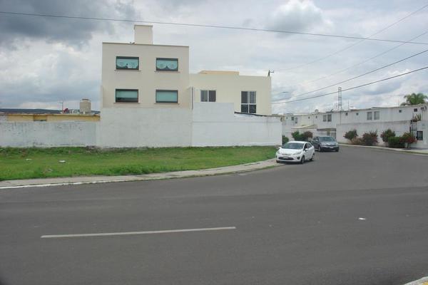 Foto de terreno habitacional en renta en  , el pueblito, corregidora, querétaro, 5621297 No. 07