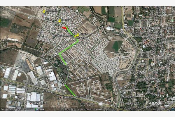 Foto de terreno habitacional en renta en  , el pueblito, corregidora, querétaro, 5621297 No. 08