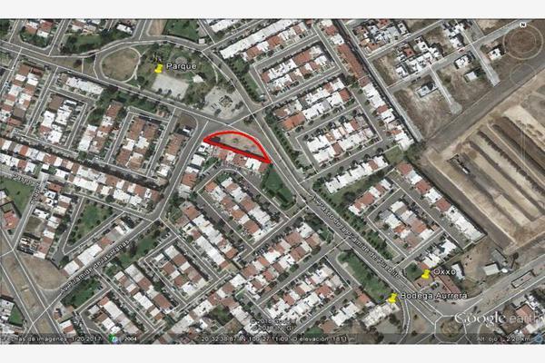 Foto de terreno habitacional en renta en  , el pueblito, corregidora, querétaro, 5621297 No. 09