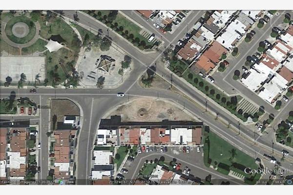 Foto de terreno habitacional en renta en  , el pueblito, corregidora, querétaro, 5621297 No. 10