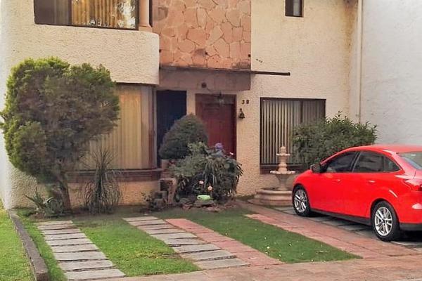 Foto de casa en venta en el pueblito , el pipila infonavit, morelia, michoacán de ocampo, 0 No. 11