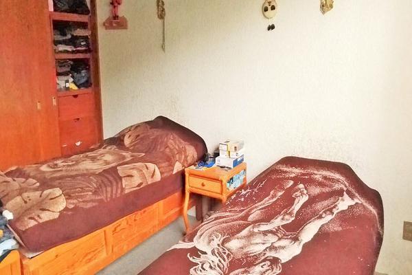 Foto de casa en venta en el pueblito , el pipila infonavit, morelia, michoacán de ocampo, 0 No. 19