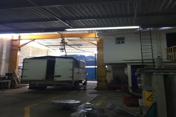 Foto de nave industrial en venta en el puerto , el olivo ii parte baja, tlalnepantla de baz, méxico, 5830291 No. 05