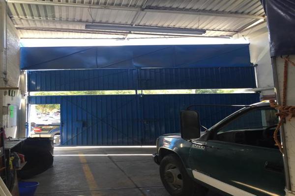 Foto de nave industrial en venta en el puerto , el olivo ii parte baja, tlalnepantla de baz, méxico, 5830291 No. 07