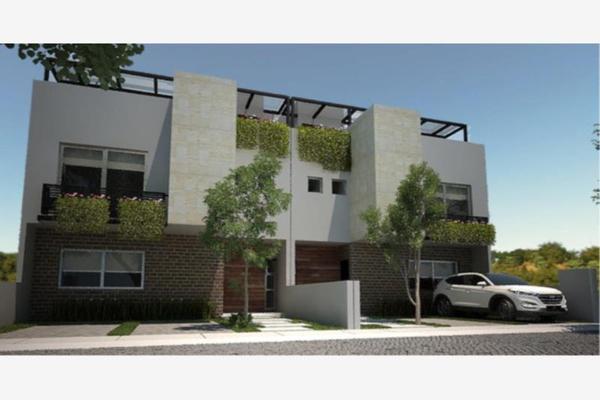 Foto de casa en venta en el refugio 1, residencial el refugio, querétaro, querétaro, 10212353 No. 01