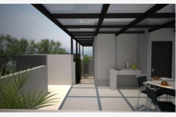 Foto de casa en venta en el refugio 1, residencial el refugio, querétaro, querétaro, 10212353 No. 03