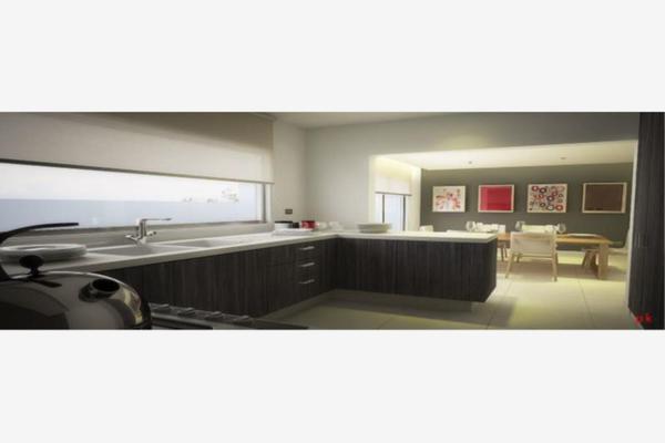 Foto de casa en venta en el refugio 1, residencial el refugio, querétaro, querétaro, 10212353 No. 04