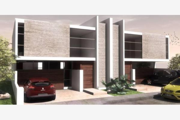 Foto de casa en venta en el refugio 1, residencial el refugio, querétaro, querétaro, 5906822 No. 01