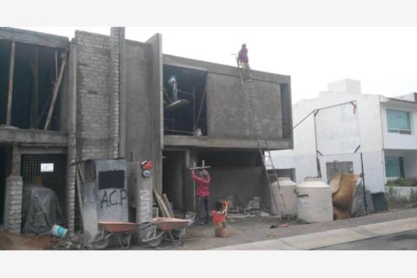 Foto de casa en venta en el refugio 1, residencial el refugio, querétaro, querétaro, 5906822 No. 02
