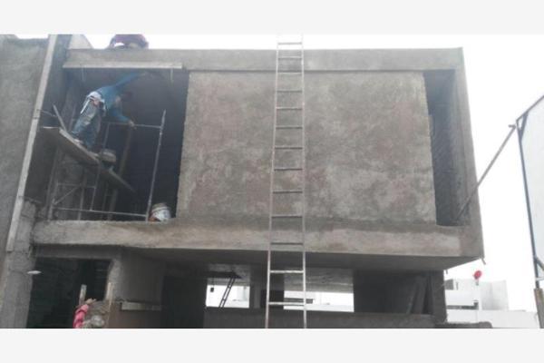 Foto de casa en venta en el refugio 1, residencial el refugio, querétaro, querétaro, 5906822 No. 03