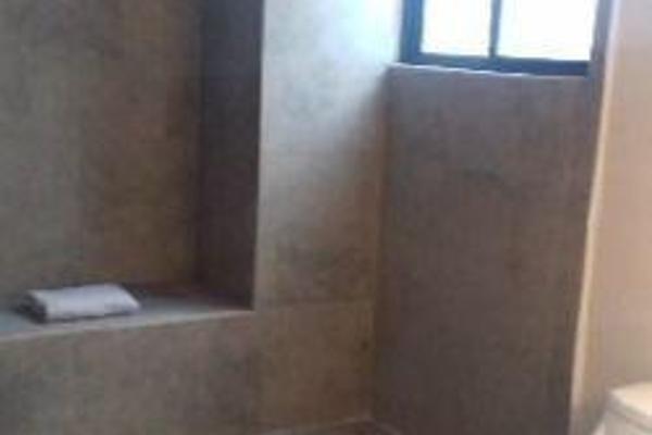 Foto de casa en venta en  , el refugio, cadereyta de montes, querétaro, 11717901 No. 05