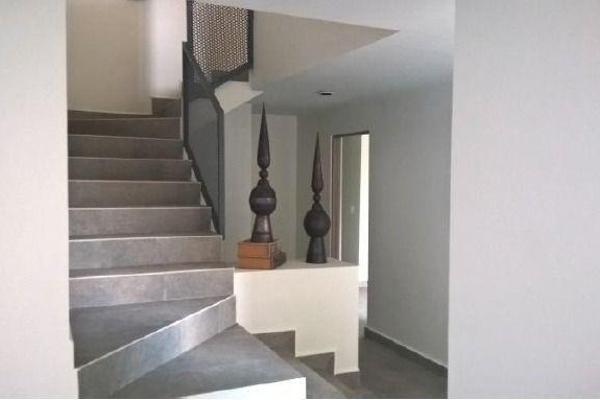 Foto de casa en venta en  , el refugio, cadereyta de montes, querétaro, 11717901 No. 09