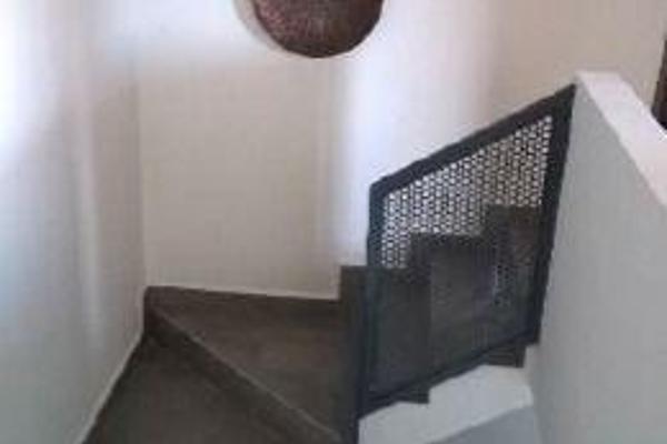 Foto de casa en venta en  , el refugio, cadereyta de montes, querétaro, 11717901 No. 10