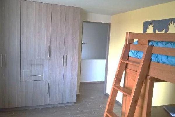 Foto de casa en venta en  , el refugio, cadereyta de montes, querétaro, 11717901 No. 13