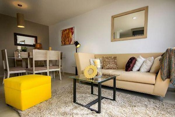 Foto de casa en venta en  , el refugio, cadereyta de montes, querétaro, 11717945 No. 03