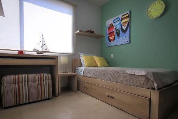 Foto de casa en venta en  , el refugio, cadereyta de montes, querétaro, 11717945 No. 05