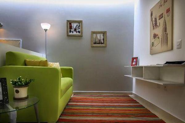 Foto de casa en venta en  , el refugio, cadereyta de montes, querétaro, 11717945 No. 06