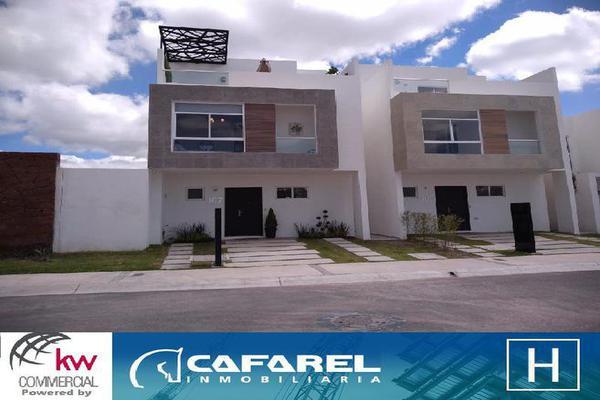 Foto de casa en venta en  , el refugio, cadereyta de montes, querétaro, 11816978 No. 02