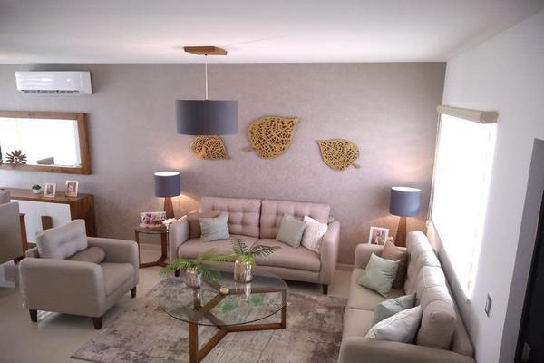 Foto de casa en venta en  , el refugio, cadereyta de montes, querétaro, 11816978 No. 03