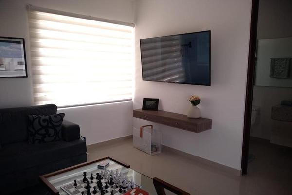 Foto de casa en venta en  , el refugio, cadereyta de montes, querétaro, 11816978 No. 05