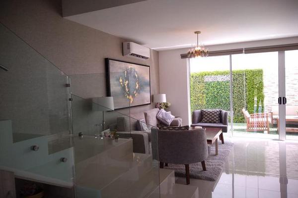 Foto de casa en venta en  , el refugio, cadereyta de montes, querétaro, 11816978 No. 07