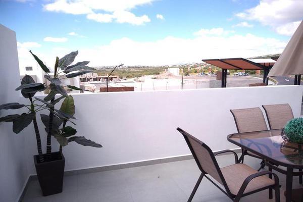 Foto de casa en venta en  , el refugio, cadereyta de montes, querétaro, 11816978 No. 08