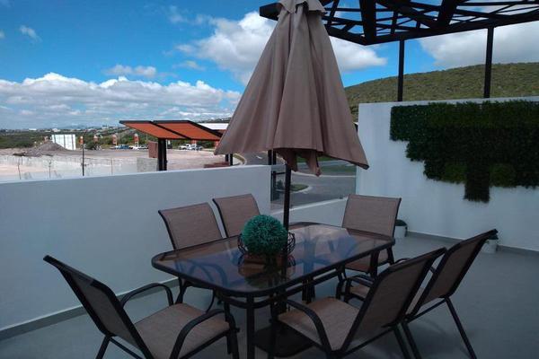 Foto de casa en venta en  , el refugio, cadereyta de montes, querétaro, 11816978 No. 12