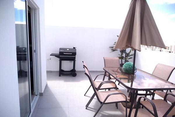Foto de casa en venta en  , el refugio, cadereyta de montes, querétaro, 11816978 No. 13