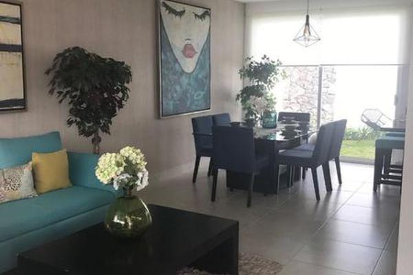 Foto de casa en venta en  , el refugio, cadereyta de montes, querétaro, 13351185 No. 03
