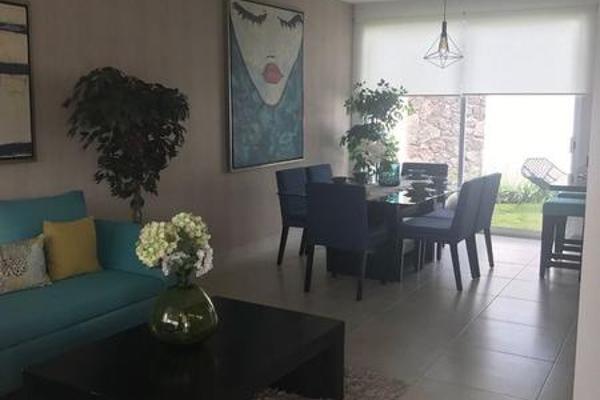 Foto de casa en venta en  , el refugio, cadereyta de montes, querétaro, 13351185 No. 04
