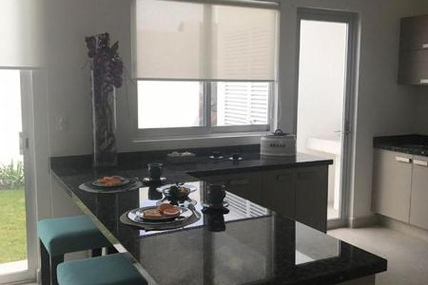 Foto de casa en venta en  , el refugio, cadereyta de montes, querétaro, 13351185 No. 05
