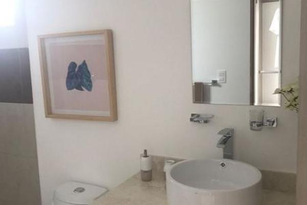 Foto de casa en venta en  , el refugio, cadereyta de montes, querétaro, 13351185 No. 14