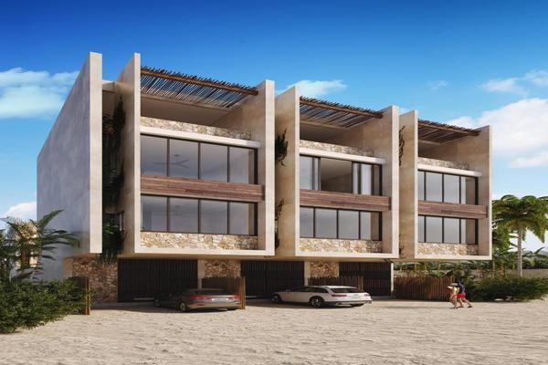 Foto de casa en venta en el refugio , chicxulub puerto, progreso, yucatán, 0 No. 02