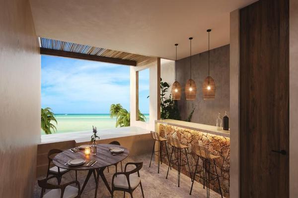Foto de casa en venta en el refugio , chicxulub puerto, progreso, yucatán, 0 No. 11
