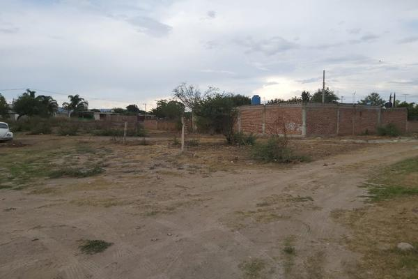 Foto de terreno habitacional en venta en  , el refugio de los sauces, silao, guanajuato, 15222572 No. 02