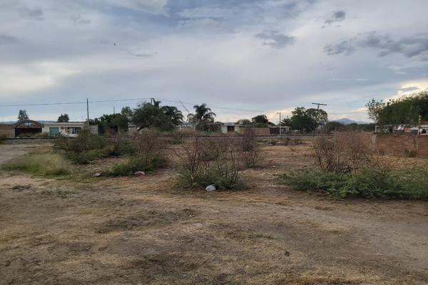 Foto de terreno habitacional en venta en  , el refugio de los sauces, silao, guanajuato, 15222572 No. 03