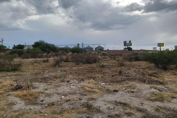 Foto de terreno habitacional en venta en  , el refugio de los sauces, silao, guanajuato, 15222572 No. 04