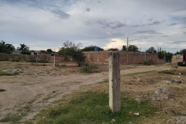 Foto de terreno habitacional en venta en  , el refugio de los sauces, silao, guanajuato, 15222572 No. 09