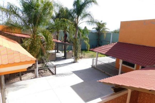 Foto de terreno habitacional en venta en  , el refugio de peñuelas, aguascalientes, aguascalientes, 12262376 No. 01