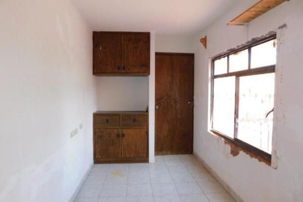 Foto de terreno habitacional en venta en  , el refugio de peñuelas, aguascalientes, aguascalientes, 12262376 No. 08