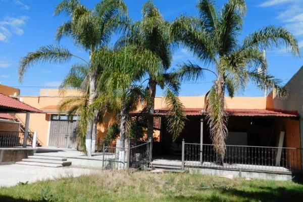 Foto de terreno habitacional en venta en  , el refugio de peñuelas, aguascalientes, aguascalientes, 12262376 No. 18